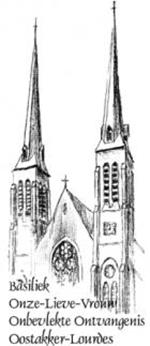 Diocesane Bedevaart Gent